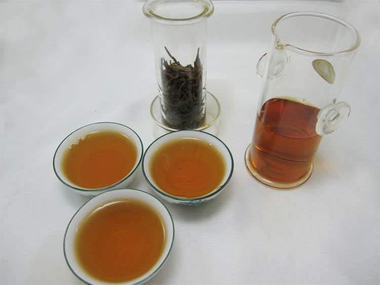 China 39 s high taste black tea products china china 39 s high for Alpine cuisine fine porcelain