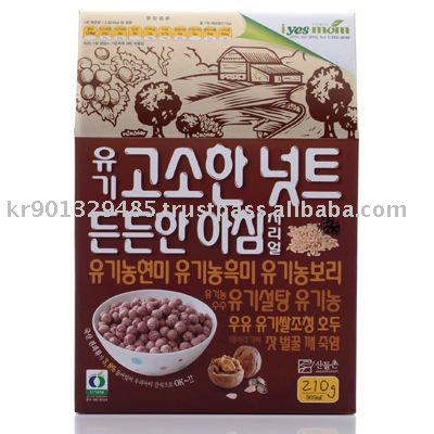Organic Nutty Nut Cereal_SD-05