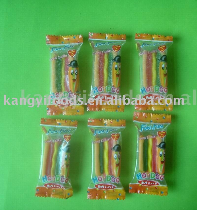 snack food Gummy Candy