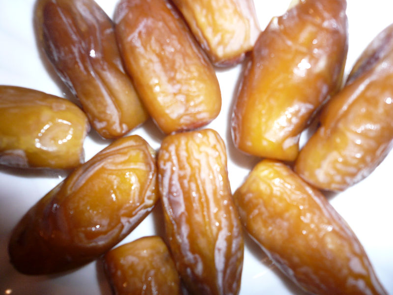 TUNISIAN DATES, DEGLET NOUR, VRAC