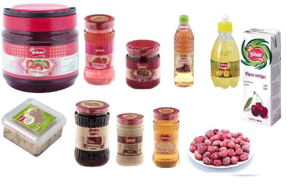 Gulsan Products