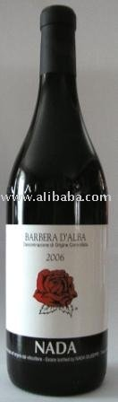 Barbera d?ALba DOC Superiore 2006 wine