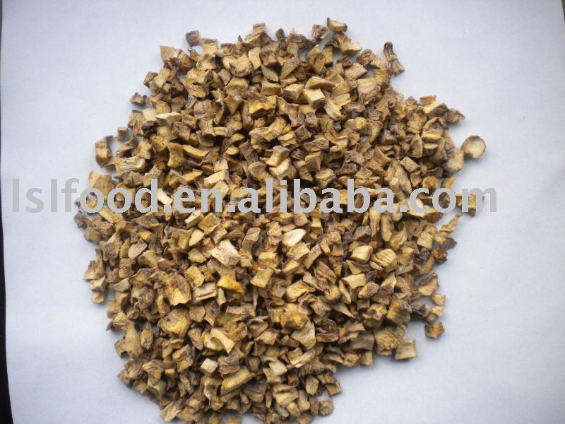 best quality mushroom stem particles