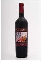 wine--Sensory Collection Fairtrade Organic Merlot 2004