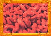 STRAWBERRY CASHEW NUTS