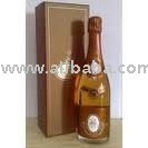 Roederer Cristal Rose 2002 French Champagne Wine