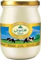 Halwani Cream Cheese Spread Jar 550g