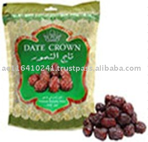 Date Crown Fard Dates