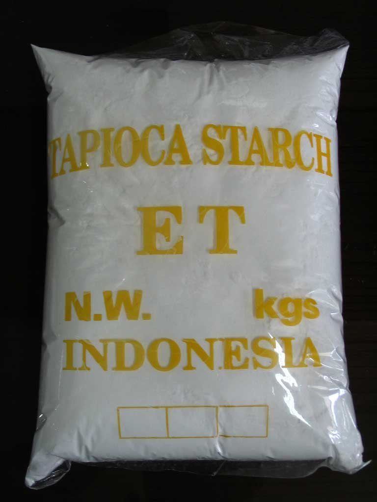 Modified Starch (Oxidized)