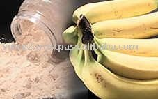 Banana Flour Food Grade