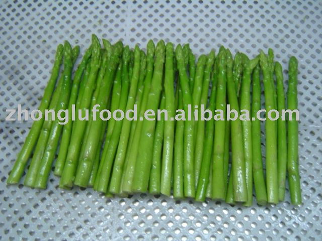 ... Asparagus products,China Frozen Vegetable Green Asparagus supplier
