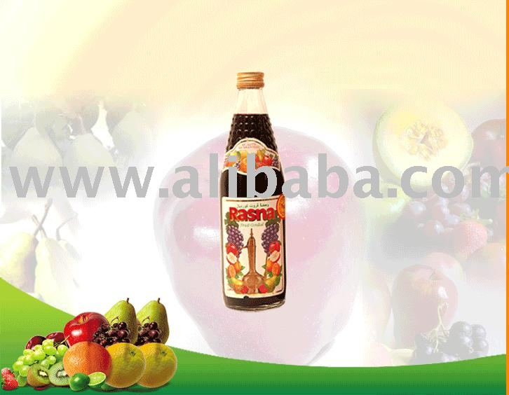 FRUIT CORDIAL