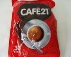 Cafe 21 Unsweetened Instant White Coffee