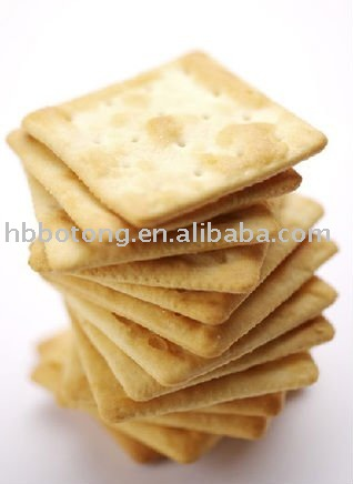 Baked Soda cracker
