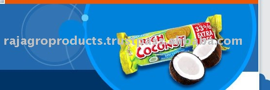 Elaichi Cream Biscuits
