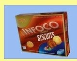 Biscuits 300g