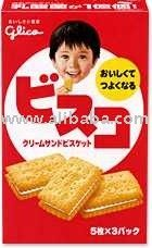 (JAPAN MADE) BISCUIT