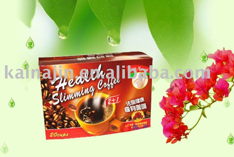 Health Slimming Coffee health slimming coffee