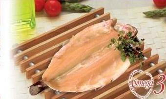 Fresh rainbow trout o mykiss products estonia fresh for Fish whose eggs are used for caviar crossword