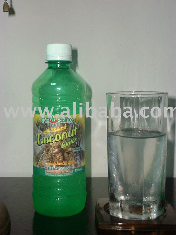 TAJ Coconut Water