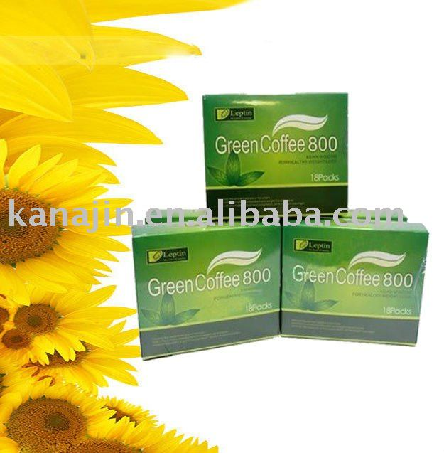 Best Slimming Coffee Green Coffee 800