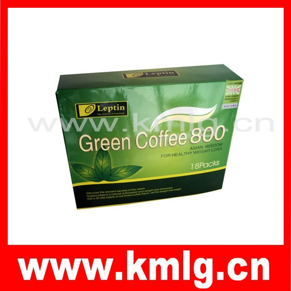 Green Coffee 800 pure fat reduce weight capsule