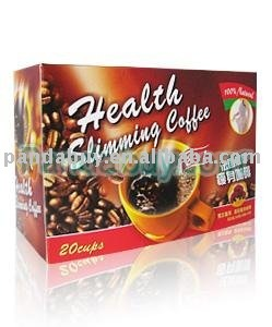 Health Slimming Coffee, Fat Burning Coffee