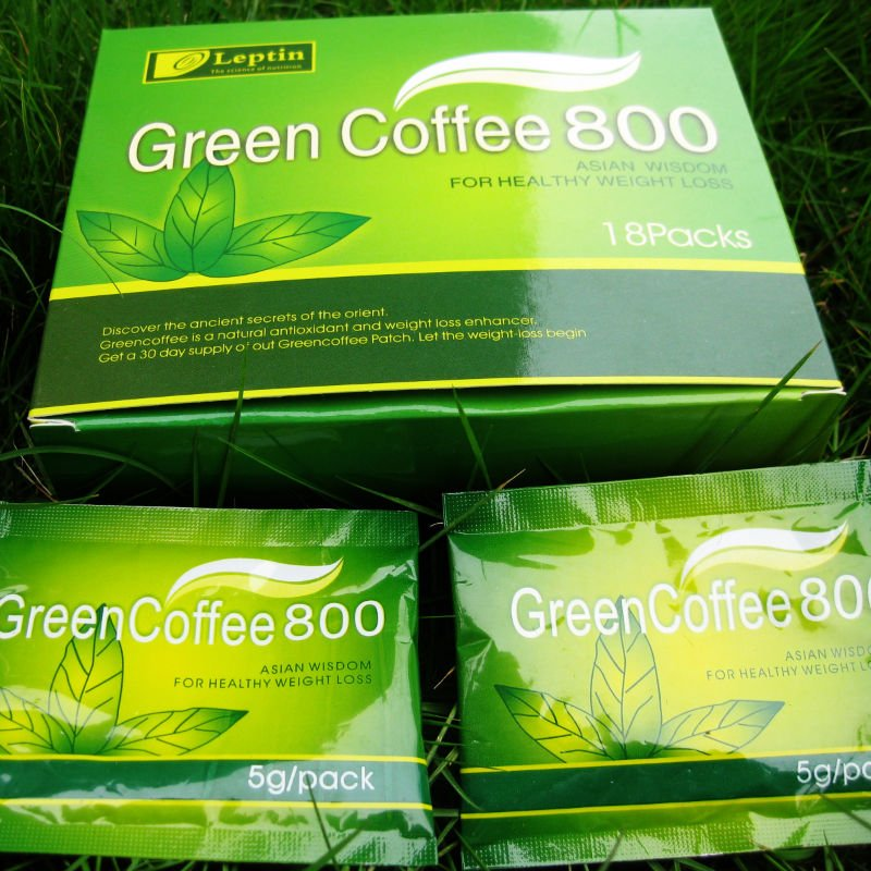 Green coffee 800 Best slimming coffee