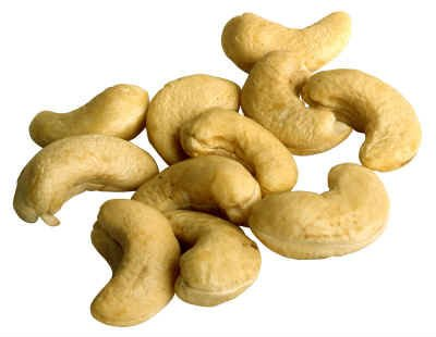 Cashew Nuts W-320