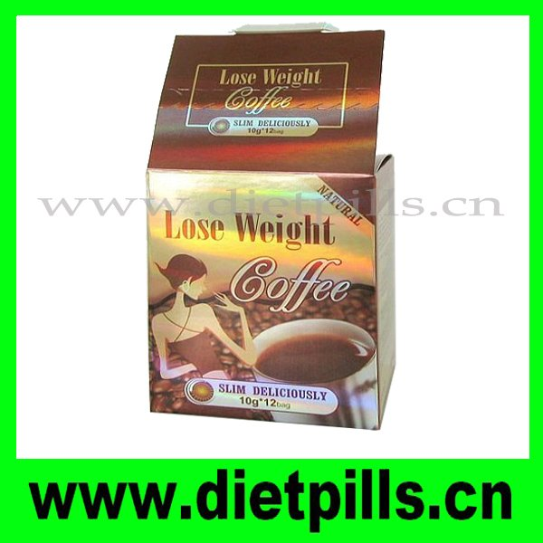 best effect on reducing weight coffee