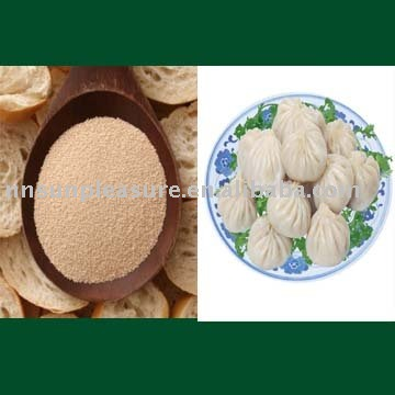 Fermentation of Yeast and Sugar http://www.21food.com/products/low-sugar-yeast-with-powerful-fermentation-182047.html
