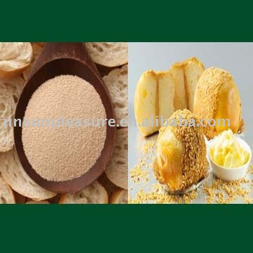 Fermentation of Yeast and Sugar http://www.21food.com/products/active-dry-yeast-high-sugar-tolerant,high-fermentation-186916.html