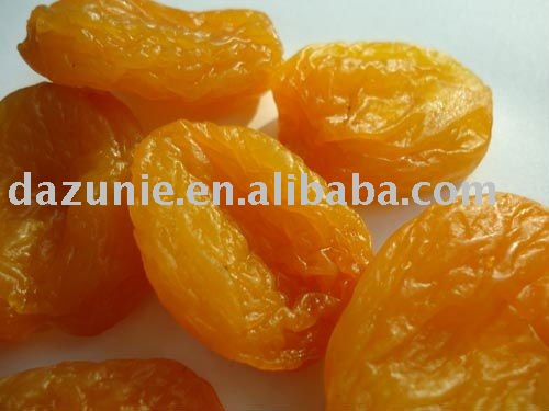 China Dried Apricot (No Sugar)