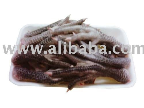 Native Chicken Feet