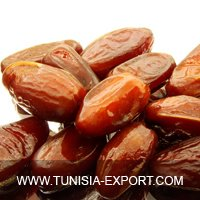 Deglet Nour - Tunisian Dates