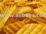 potato chip/crisps/snacks