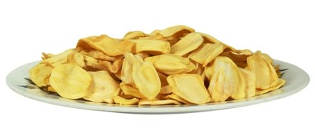 Nangka Chips (Jackfruit Chips)