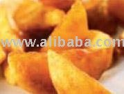 Spicy Wedges potato