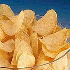 Snacks : Potato Chips, Flavors