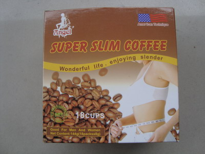 Angel Super Slim Coffee, super slim coffee, herbal super slim coffee,natural super slim coffee