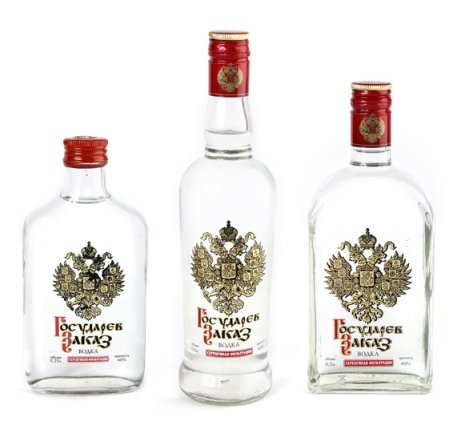 Royal Order Vodka