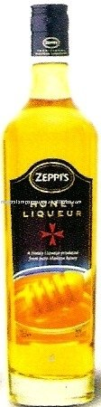 Zeppi's Maltese Honey Liqueur 700ml