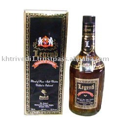 Legend Premium Whisky