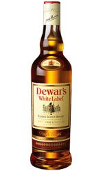 DEWARS - White Label - Blended Whisky