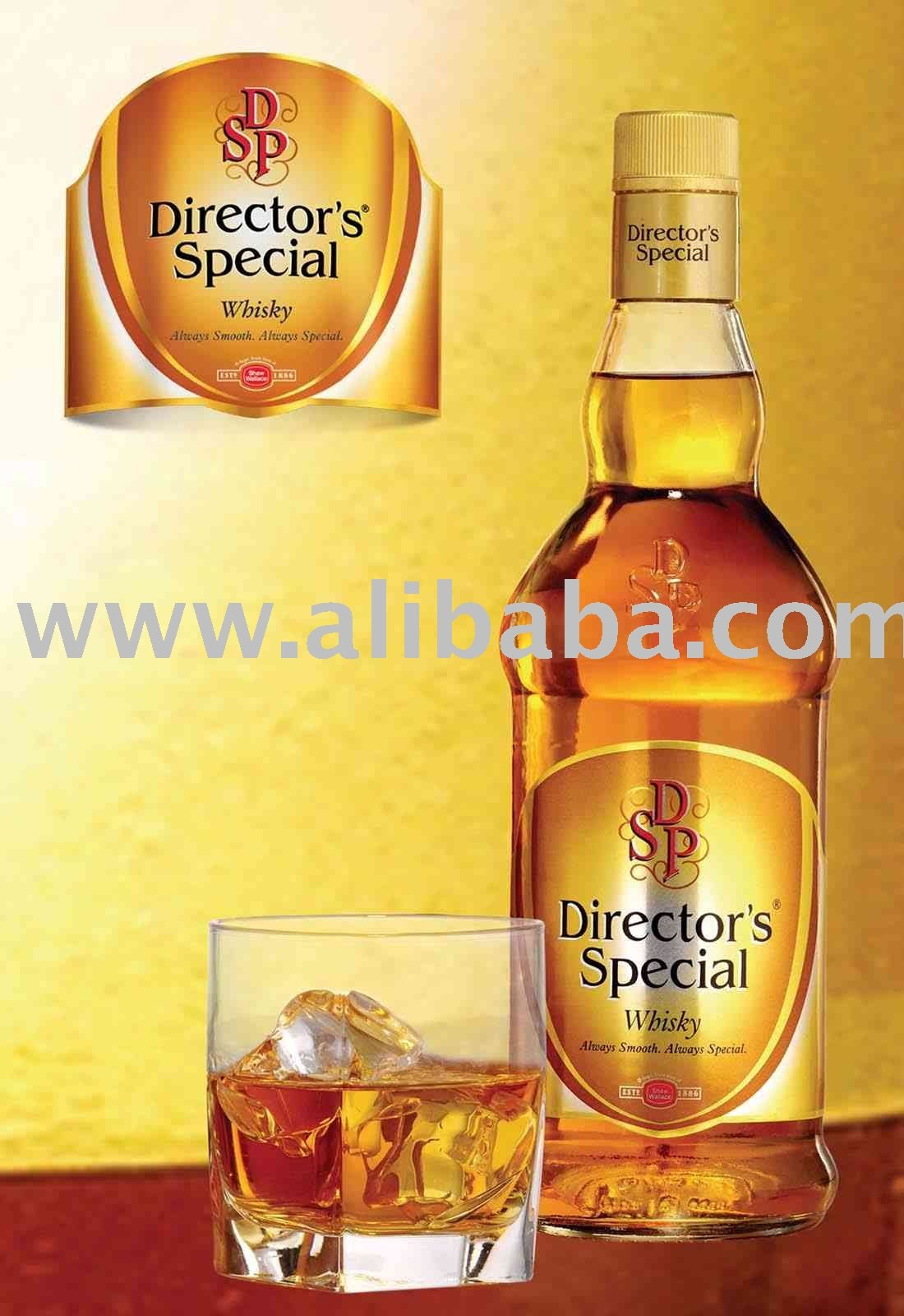 Directors Special Whisky