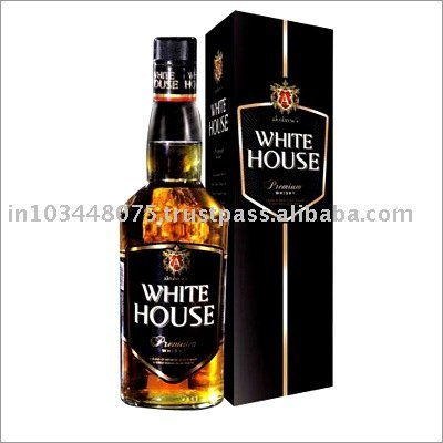 White House Premium Whisky