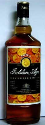 Golden Age Premium Whisky
