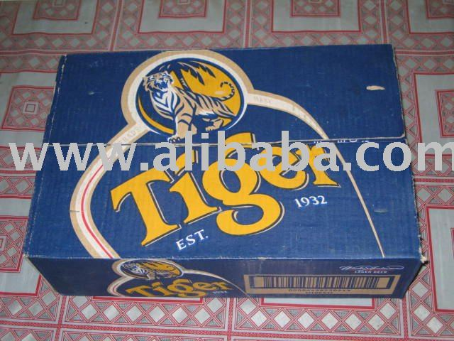 Tiger Beer 330ml
