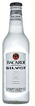 Malt Beverages  Wine Coolers and Malt Beverages    Bacardi Silver