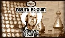 Beers  : Cigar City Brewiing Bolita Brown Double Nut Brown Ale (Strong Ale - Special Limited Release